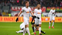 Halstenberg spielt mit RB Leipzig in den nächsten Tagen gegen Gladbach und Bayern München