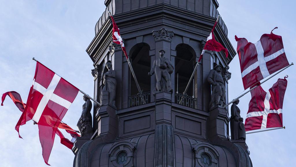 Die dänische Regierung legt das Formel-1-Projekt ad acta