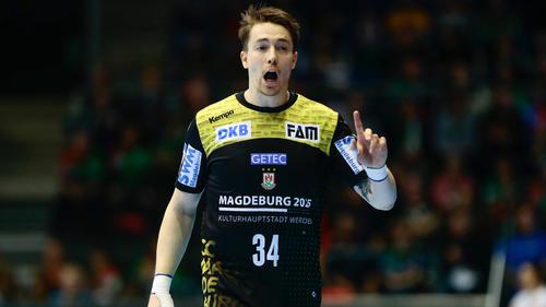 SC Magdeburg mit zweitem Sieg im EHF-Cup