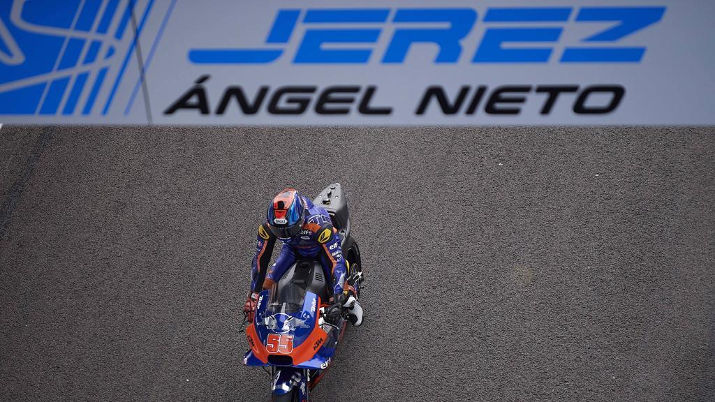 Der Termin für den Großen Preis von Spanien in Jerez kann nicht gehalten werden