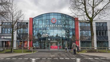 Der FC Bayern könnte als Zeuge im Zuge von Ermittlungen fungieren
