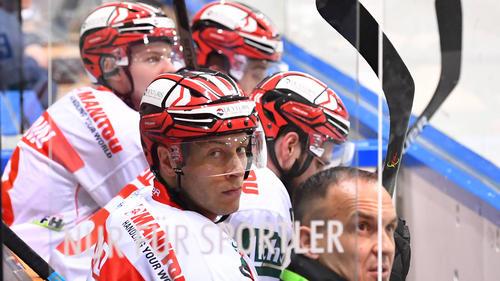 Das deutsche Eishockey denkt über Reformen nach