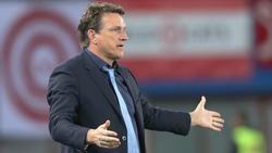 Findet den EM-Spielplan samt Modus nicht fair: Andreas Herzog