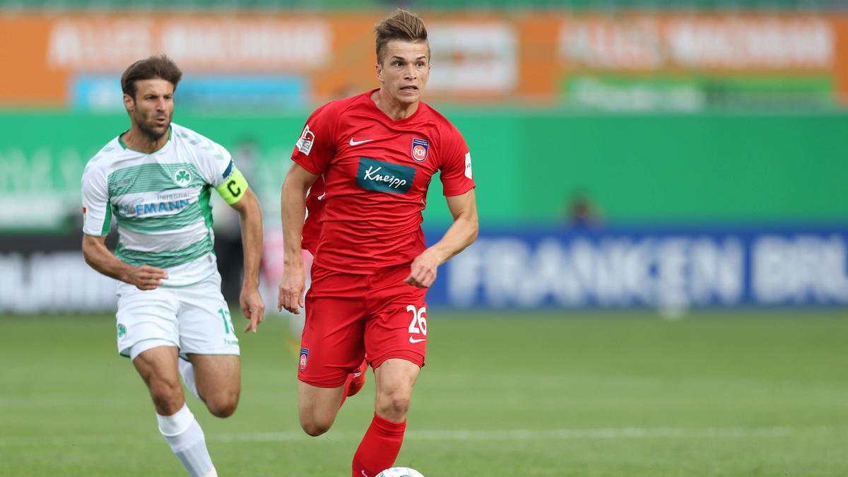 David Otto verlängert bei der TSG Hoffenheim
