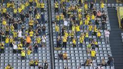 Der BVB erwartet gegen Freiburg 11.500 Zuschauer