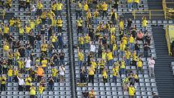 Weitere Fans dürfen in den Signal Iduna Park