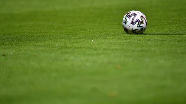 Ein Fußballspiel in China wurde wegen gefärbter Haare abgesagt