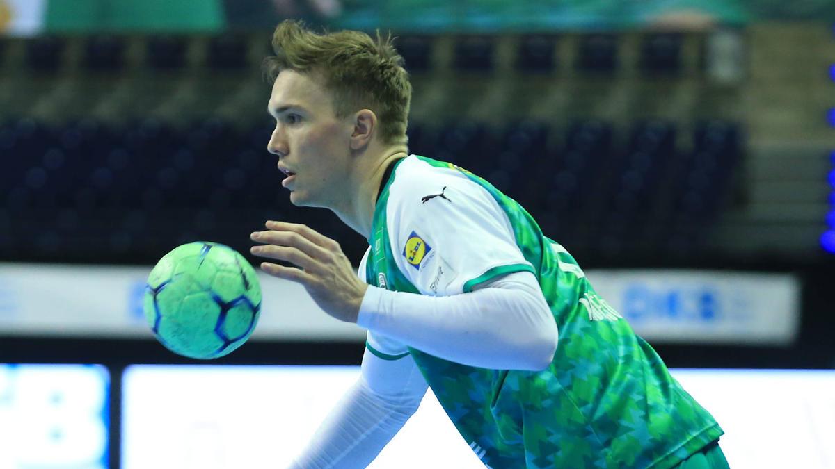 Die Füchse Berlin sind in der European League ungeschlagen
