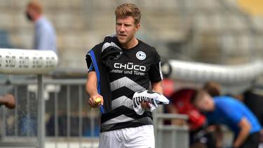 Sven Schipplock kehrt zum VfB Stuttgart zurück