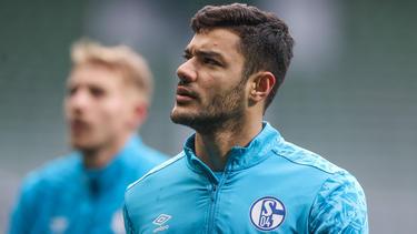 Ozan Kabak wird den FC Schalke noch verlassen
