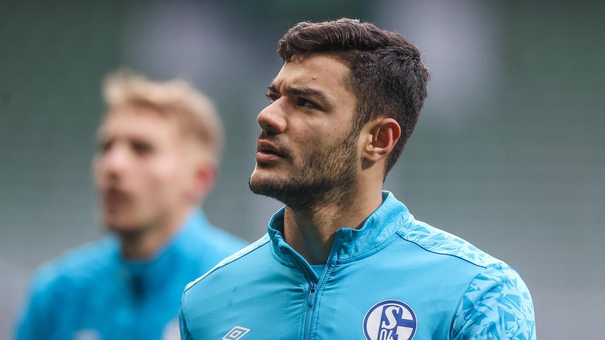 Ozan Kabak gehört wohl zu den Verkaufskandidaten beim FC Schalke 04