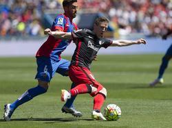 Levante und Bilbao trennen sich 2:2