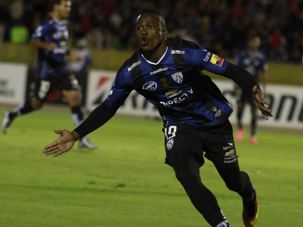 Independiente ha encarrilado su eliminatoria de la Libertadores. (Foto: Imago)