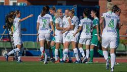 Der VfL Wolfsburg bleibt das Maß aller Dinge in der Frauen-Bundesliga