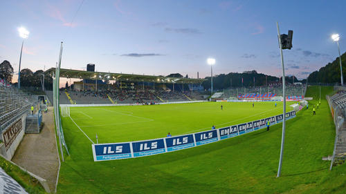 In Wuppertal könnten bald die Lichter ausgehen