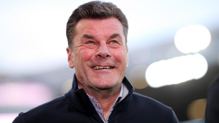 Dieter Hecking wird als Trainer des FC Schalke 04 gehandelt