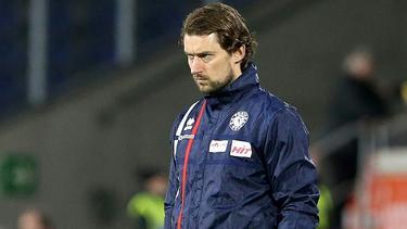 Fortuna Köln und Tomasz Kaczmarek gehen getrennte Wege