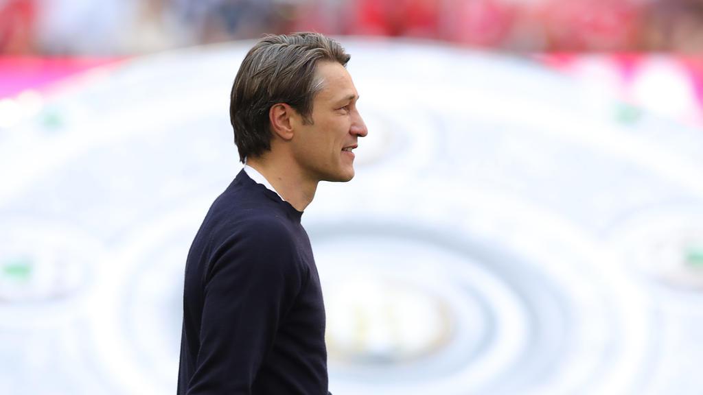 Niko Kovac - geht er oder bleibt er beim FC Bayern?