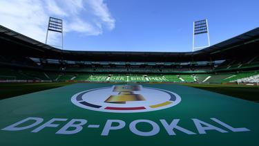 Wird im Weserstadion die erste DFB-Pokalrunde ausgetragen?