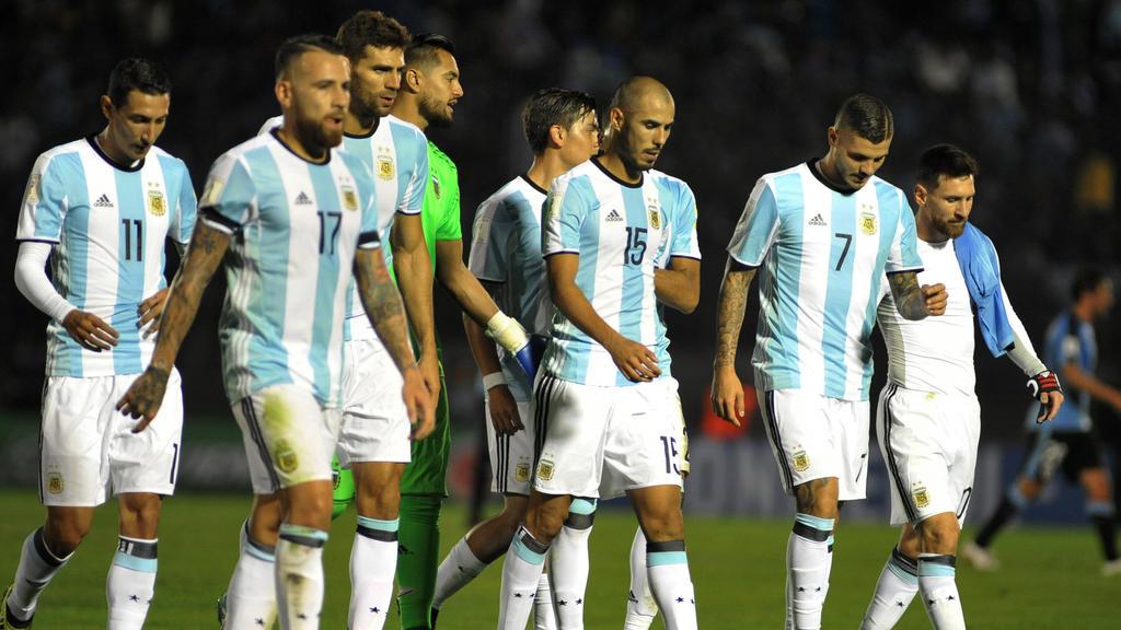 Die deutsche Nationalmannschaft bekommt es mit Argentinien zu tun