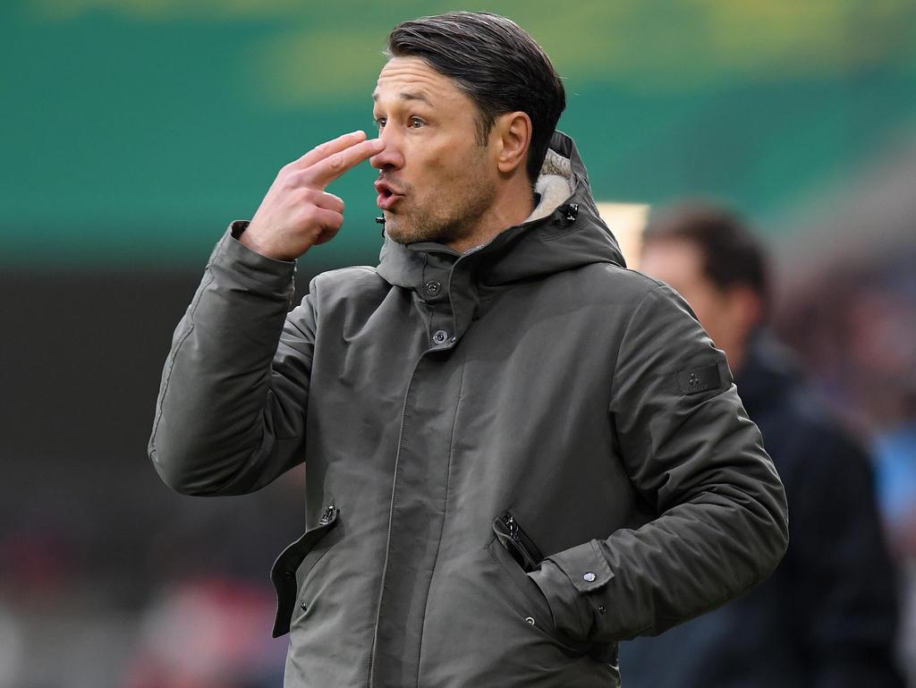 Bald Gerüchte BayernKovac Bundesliga Halten Sich News » 9YHIWE2D