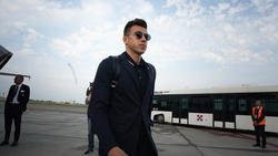 Stephan El Shaarawy abandona la Serie A.