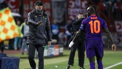 Jürgen Klopp und Sadio Mané sind zwei der Erfolgsgaranten des FC Liverpool