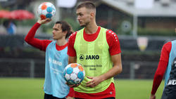 Sasa Kalajdzic könnte den VfB Stuttgart noch verlassen