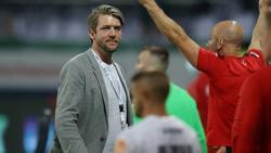 Peter Niemeyer hofft auf die Überraschung gegen Hertha BSC