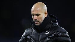 Verlässt Pep Guardiola nun Manchester City?