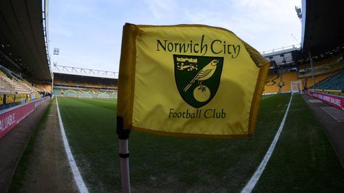 Bei Norwich City wurde ein Spieler positiv auf das Coronavirus getestet