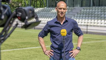 Thomas Letsch wird Trainer in Arnheim