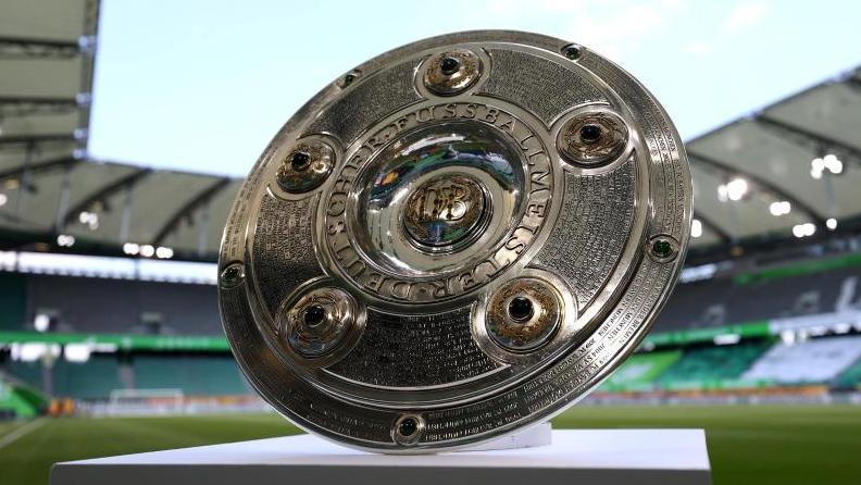 Wer wird Deutscher Meister 2021
