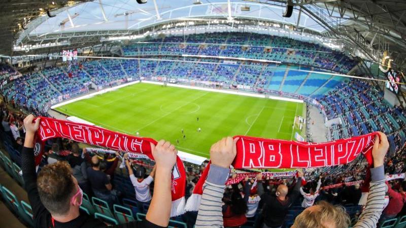 In Leipzig sind am 5. Spieltag nur 999 Zuschauer erlaubt