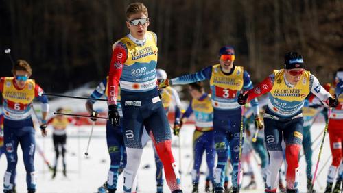 Das Weltcup-Finale im Skilanglauf steigt in Engadin