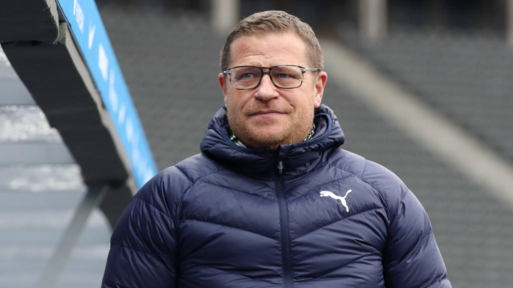 Gladbach-Boss Max Eberl hält nichts von der Super League