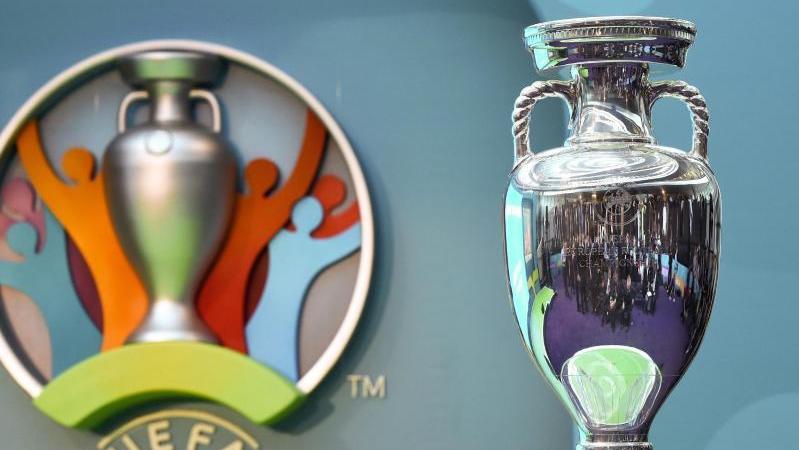 Die Spiele der EM finden auch in München statt
