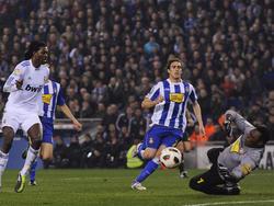 Glanzparade gegen Real Madrid