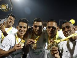 El país cafetero quiere que el fútbol se una a la tarea de afrontar la crisis energética. (Foto: Imago)