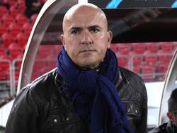 Luis César ha colocado al Lugo líder de manera provisional. (Foto: Imago)