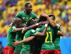 Spielverderber Kamerun