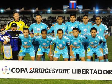 El Sporting Cristal se coronó campeón del Torneo Apertura-2015. (Foto: Imago)