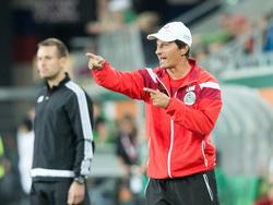 Aus für Ivica Vastić beim SV Mattersburg