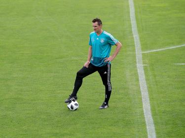 Widmet sich in Zukunft ganz seinem Job beim FC Bayern: Mirolav Klose