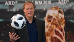 Gerhard Delling hat nach 30 Jahren bei der ARD gekündigt