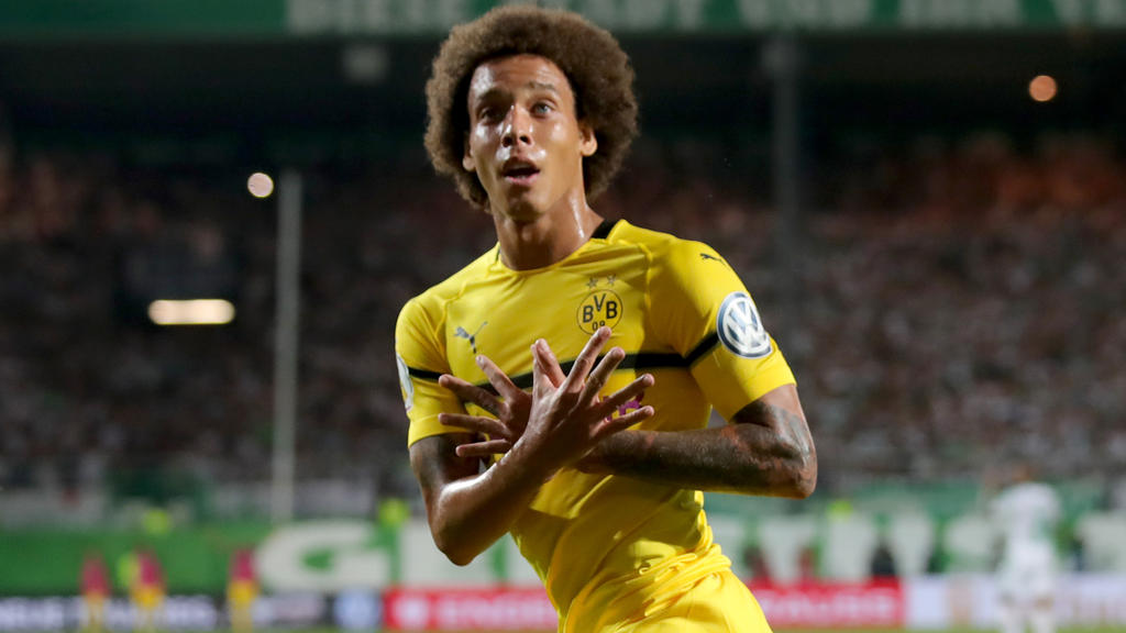 Axel Witsel Bvb