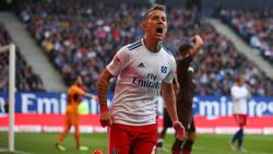 Das Derby zwischen dem HSV und St. Pauli wird mit viel Spannung erwartet
