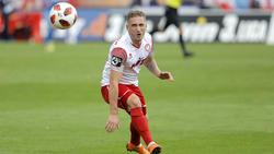 Robin Scheu verstärkt den SVS