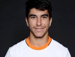 Carlos Soler en una imagen de la presente temporada. (Foto: Imago)