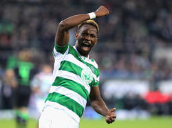 Erfüllt Moussa Dembélé seinen Vertrag in Glasgow?